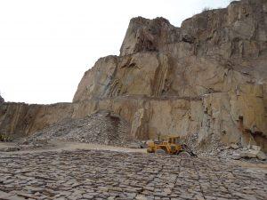 kamnolom porfido kamna