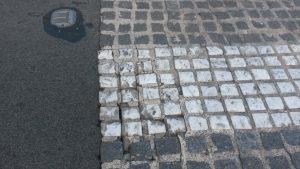 kamnite granitne kocke