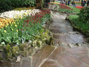 stopnice naravni kamen
