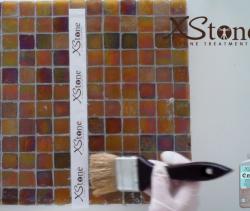 čiščenje epoksi madežev iz keramike