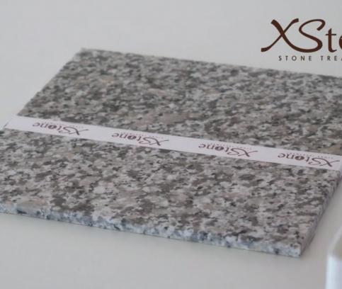 gladek poliran granit