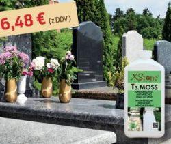 zascitna impregnacija za spomenike in nagrobnike